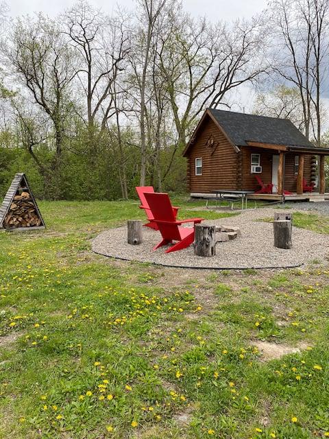 Little Moose Lodge
