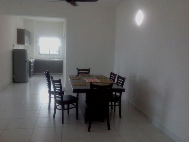 Cheap n value for money - Bayan Lepas - Apartemen