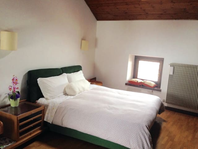 Casa da visitare e ritornare - Colugna - Haus
