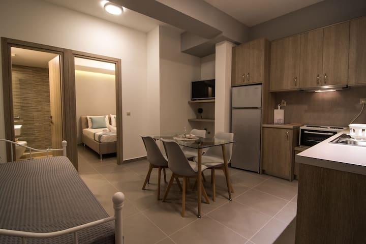 AnDi's Apartment Paleochora 1