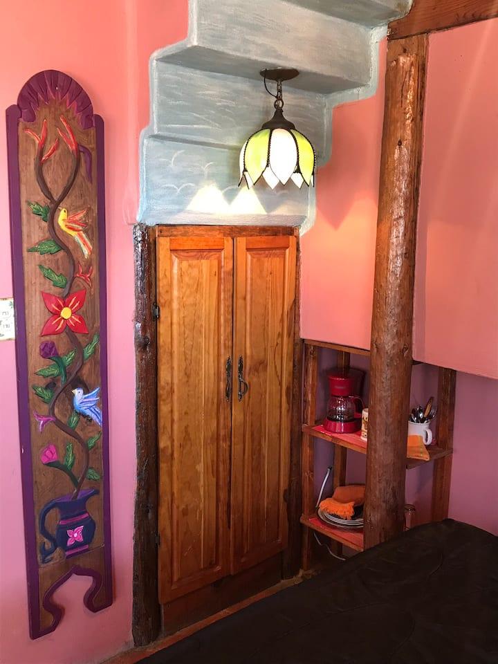 Dream Weaver Inn room 7