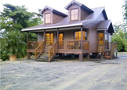 Pillowee Cottage- Point Radix, Mayaro, Trinidad