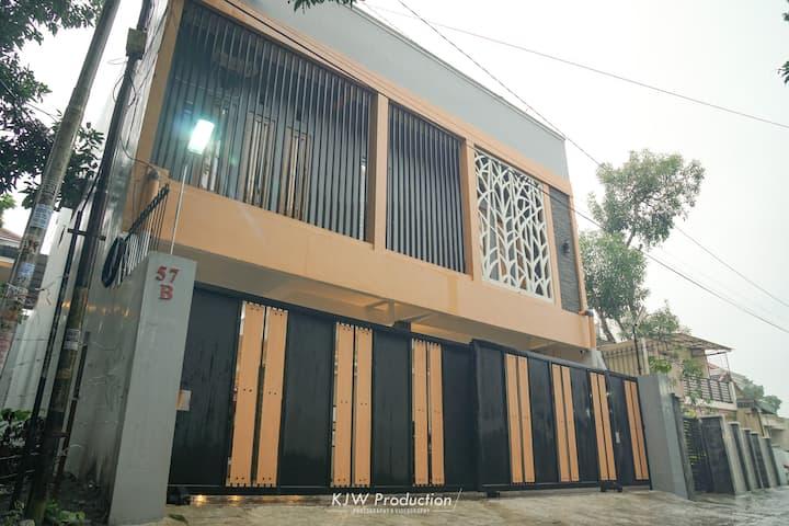 M Stay Guest House Jogja Full 1 rumah