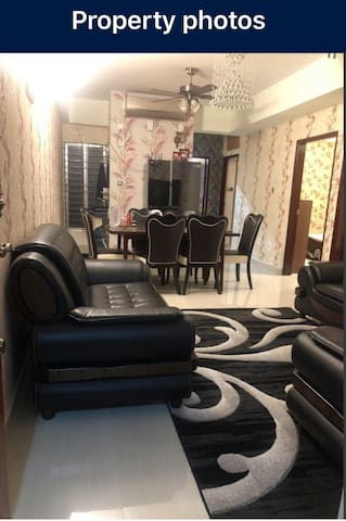 Luxurious Modern Furnished Apartment