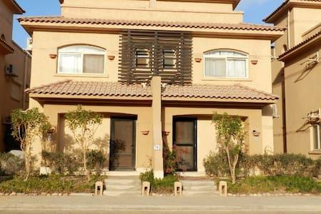 Telal Ain Sokhna Villa