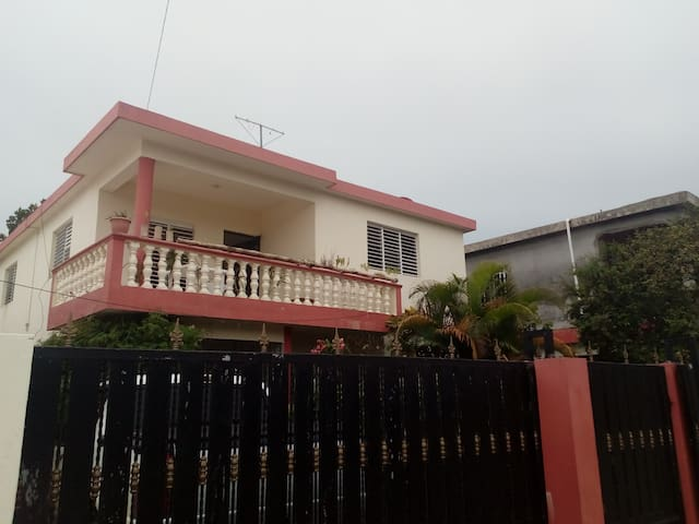 Chambre privé Sabana de la Mar