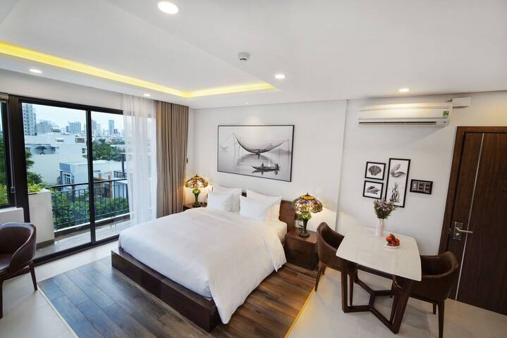 Danang Boutique Apartment 1 bed and big pool