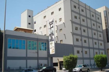 The Sea Shell Hotel , Adiliya , Kingdom of Bahrain - Manama