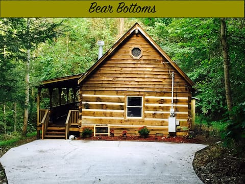 Bear Bottoms