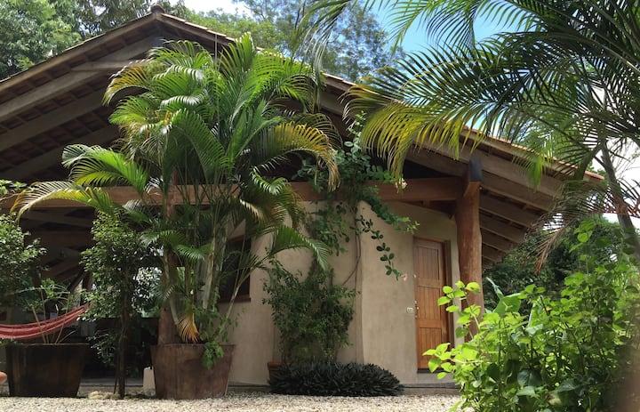 Puri Mas OSA eco-retreat, Casa Anak