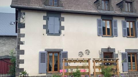 Gîte des Trois Bergères à Saint Jacques d'Ambur