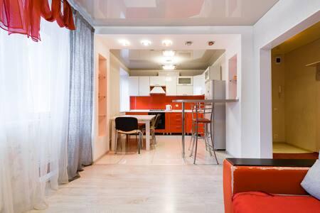Апартаменты на Староникитской д.105 - Flat