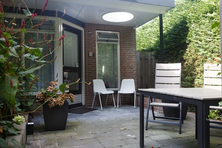Prins, comfortable, nice studio for 2 persons