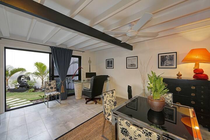 Executive Suite at ZEN Beach Retreat