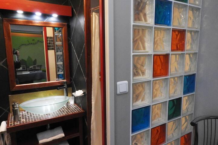 """studio """" La Belle Etoile"""""""
