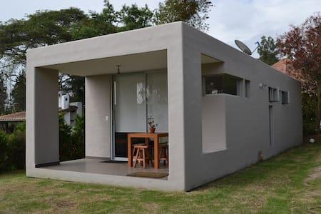 Hermosa suite independiente cómoda y acogedora. - Quito