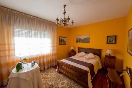 Casa Calveiro. Alojamiento Vacacional en el Salnés - Apartment