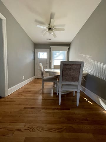 Cozy 2 Bedroom near Rocky Mount Mills