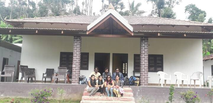 Nagarane homestay