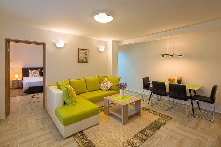 Apartment Mistovic