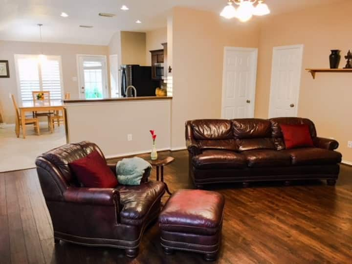 3 Bed 2 Bath Home in Spring
