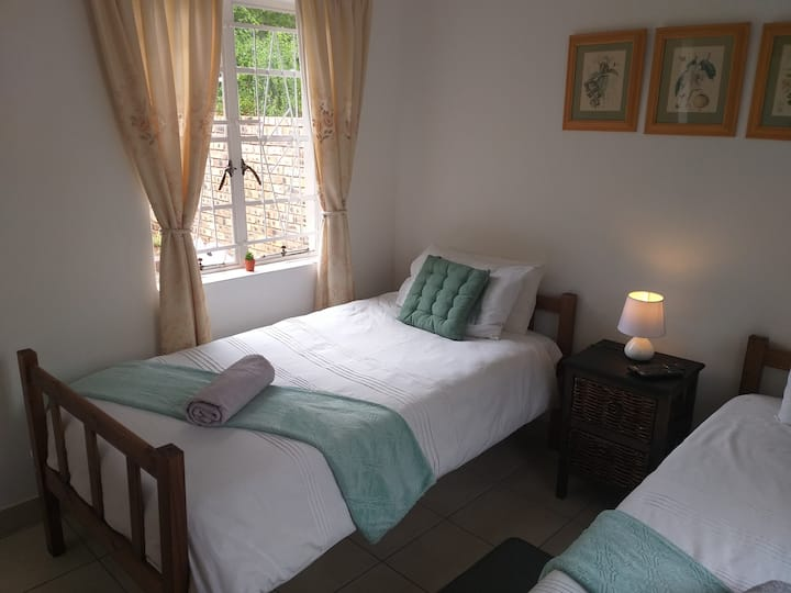 Padlangs Atlas street Self Catering Flat Unit 6