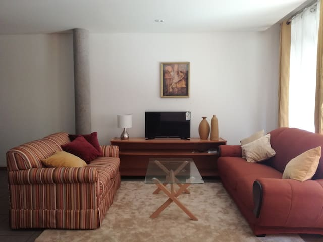 Awesome Master or Double Room Pinares, Curridabat
