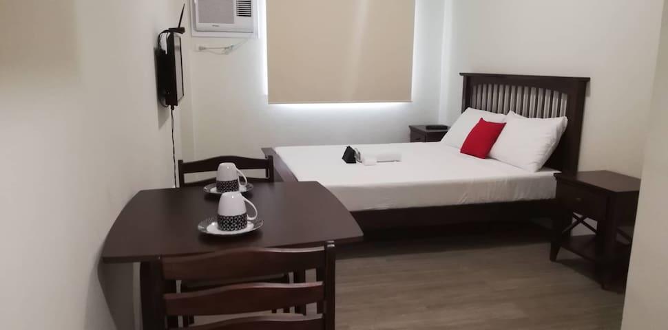 Modern Oriental @ Vista Heights Residences Legarda