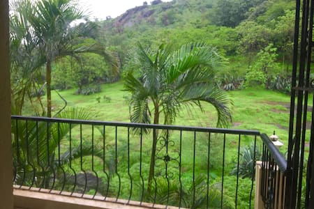 Spacious Holiday Bungalow in Lonavala- 5star - Lonavala