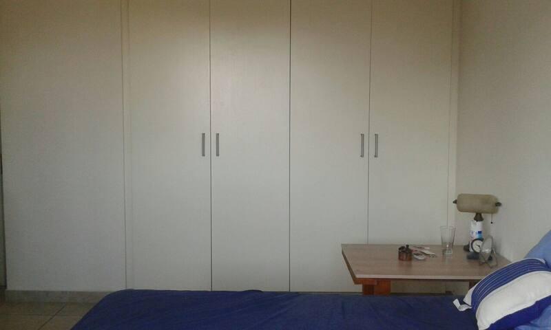 Linda habitación céntrica con baño - Panamá Bethania  - อพาร์ทเมนท์