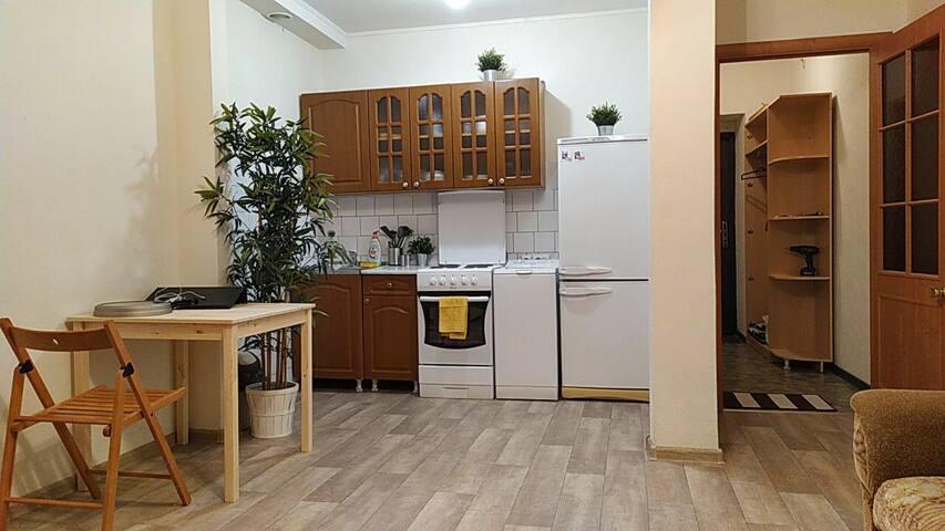 Квартира рядом с НИИТО, м.Покрышкина, ТЦ Галерея,