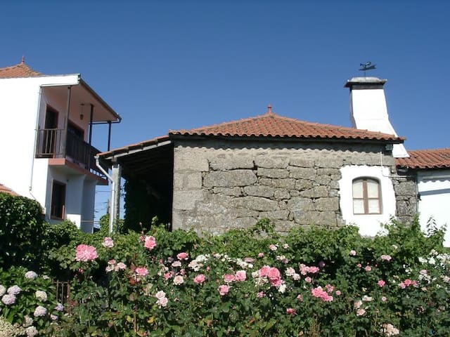 Casa do Beco B&B - Douro   Portugal - Parambos - Villa