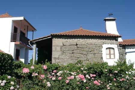 Casa do Beco B&B - Douro   Portugal - Parambos - 别墅