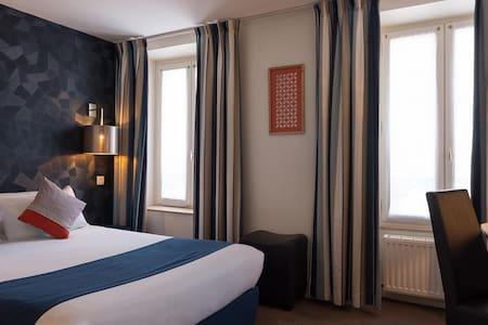 Double Classic Room