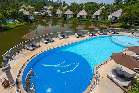 Superior Room - The Verandah - Ao Nang