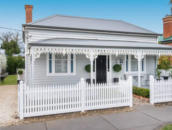 Hargreaves Cottage - close to CBD