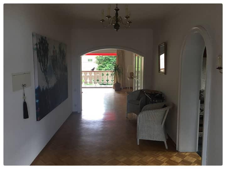 Unique interieur,open space appartement