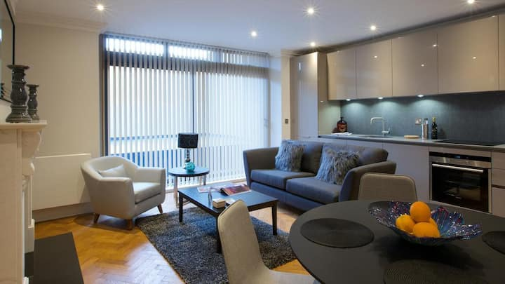 Studio In Tooting for a Perfect Holiday in London