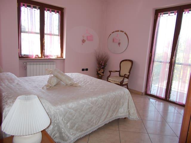 Villa Gabriella: 4 persone (Pompei) - Castellammare di Stabia  - Villa