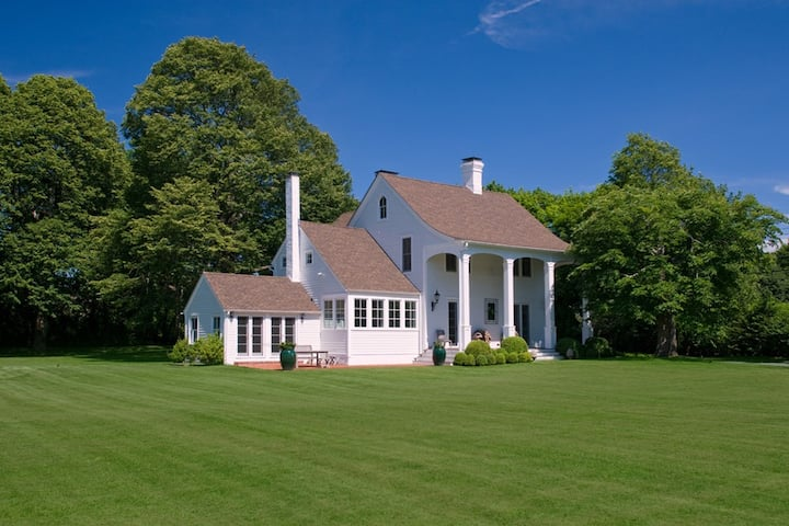 Water Mill Plantation Home