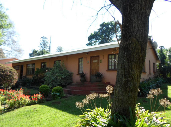 Whinstone Farm Cottage 2