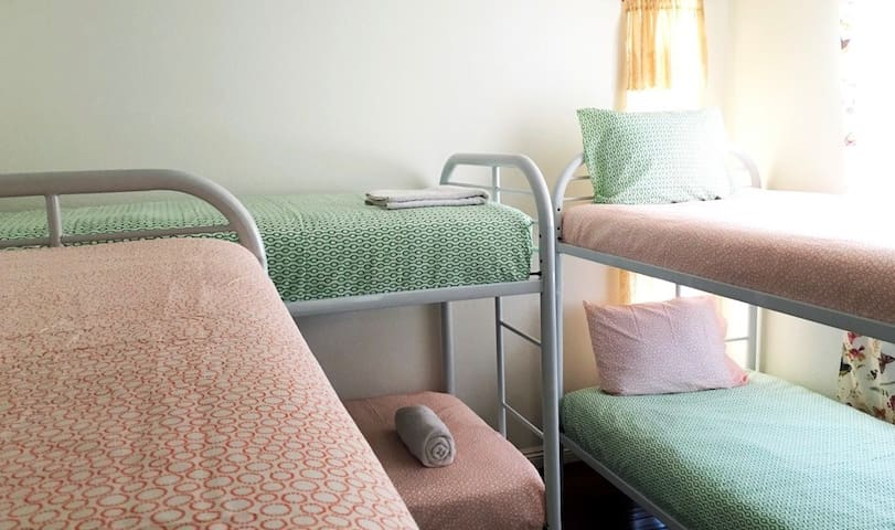 Monthly Affordable Stay - Los Angeles - Hus