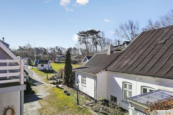Ferielejlighed midt i Tisvildeleje - Tisvildeleje - Lägenhet