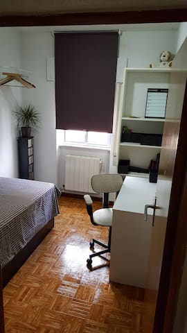 Single Room 2 - Madrid - Appartement