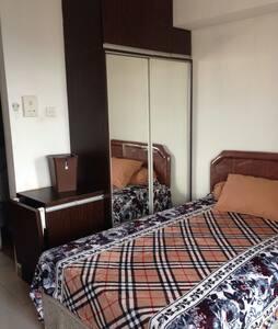 Cozy Taman Melati Apartment - Depok