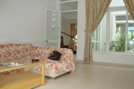 Ca Mau house full furnished, big window share