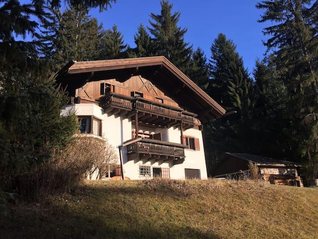 Chalet 44 - Appartamento in villa unifamiliare