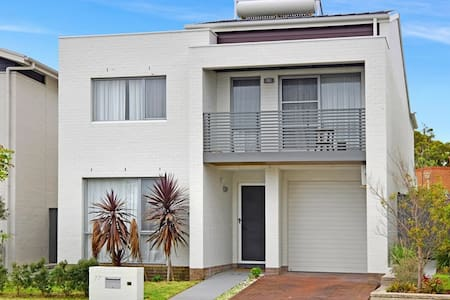 Close to transport and beach - South Coogee - Bed & Breakfast
