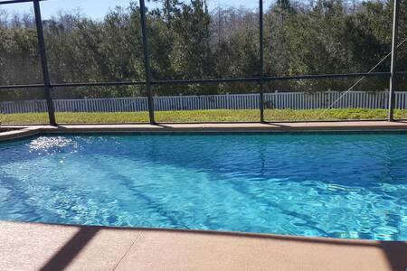 Southchase 3 spare rooms - Orlando