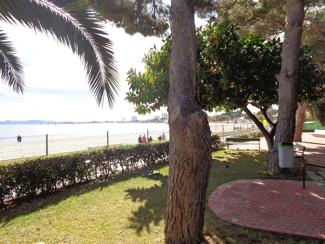 Beachfront Bungalow in Mar Menor - San Javier - Bungalow